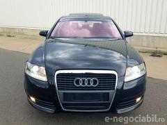 Audi A6 s line full option 2.0 TDI