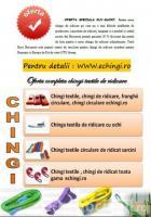 Chingi textile Chingi de ridicare Sufe textile