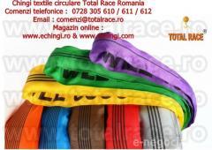 Gase textile circulare