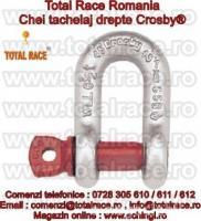Shackles Crosby