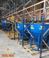 Bene beton productie Italia