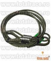 Cabluri ridicare inima metalica